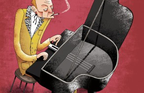 Musical poverty