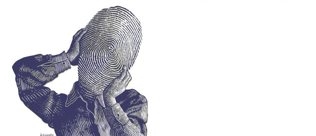 fingerprint banner