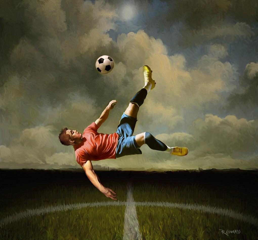 Soccer story